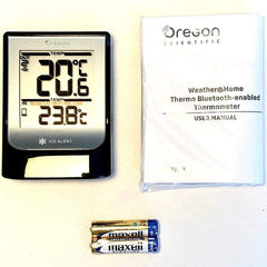 Oregon Scientific,Oregon Scientific EMR211X Display Only (EMR211X-CO),weather-spares-uk