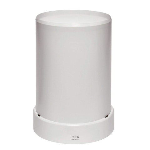 TFA Wireless Rain Gauge for WeatherHub (30.3306.02) - Weather Spares