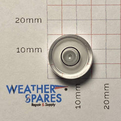 Davis Vantage Pro / Pro2 bubble level (7350.506) - Weather Spares