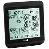 TFA - TFA METEOTIME FIESTA Weather Info Centre (35.1130.01) - weather-spares-uk