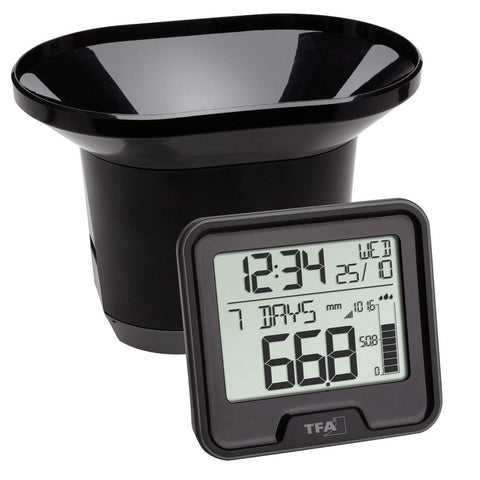 TFA - TFA DROP Wireless Rain Gauge (47.3005.01) - weather-spares-uk