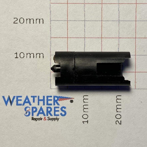 Davis Rain Tipping Bucket Metric Adapter (7342.024) - Weather Spares