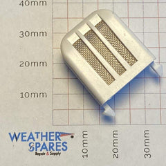 Davis Vantage Pro2 / Vue Temperature / Humidity Cap Filter (7345.041) - Weather Spares