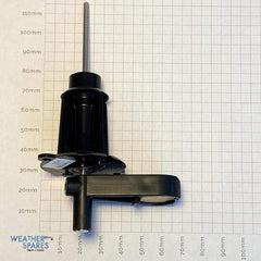 Davis Vantage Vue Wind Direction Cartridge (7345.395) - Weather Spares
