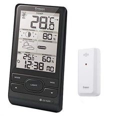 Oregon Scientific Weather Station with Alerts (BAR208HGX) Weather Spares