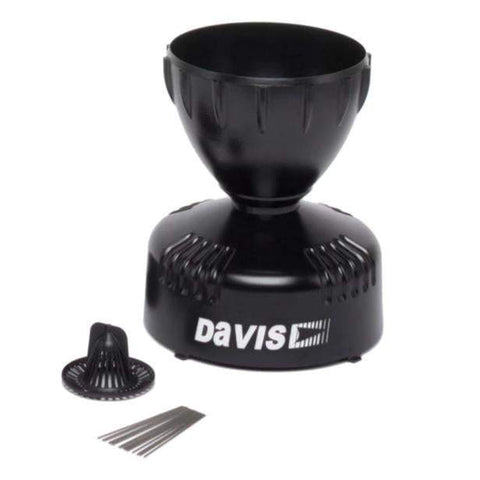 Davis AeroCone Rain Collector with logo (6462) - Weather Spares