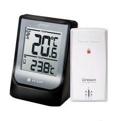 Oregon Scientific Weather Thermometer with Bluetooth iPhone / Android App (EMR211X) Weather Spares