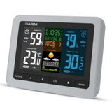 GARNI 520 Multifunction Colour Weather Station (520)