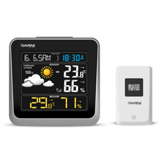 GARNI 525 Multifunction Colour Weather Station (525) Weather Spares