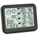 TFA - TFA VIEW 3 Transmitter Weather Station (35.1142.01) - weather-spares-uk