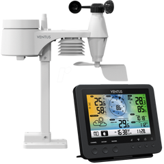 Ventus W832 Weather Station with 5-in-1 Sensor & WiFi Weather Spares
