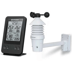 Bresser Professional 3 in 1 Weather Station (7002531) Weather Spares