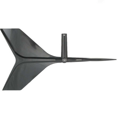 Davis Vantage Vue replacement Wind Vane (7345.297) Weather Spares
