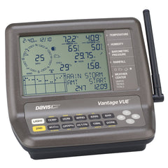 Davis Vantage Vue Wireless Console, no sensors (6351UK) Weather Spares