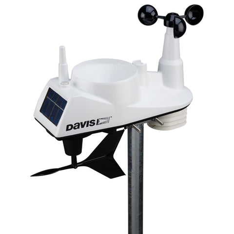 Davis Vantage Vue ISS only, no console (6357OV) - Weather Spares