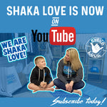 Shaka Love Now on YouTube