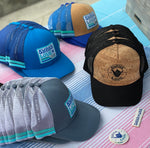 Bundle Pack #6: 2 Eco Surf Hats of Your Choice