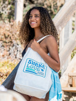 Organic Bamboo Cotton Tote Bags