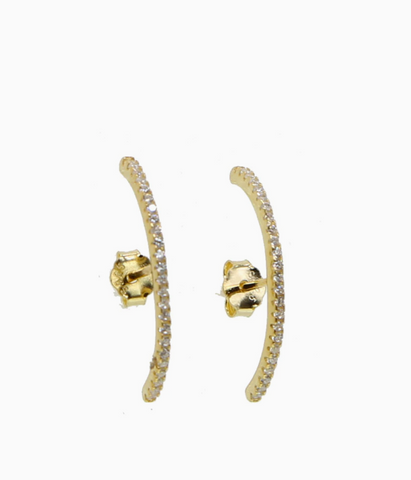 Laura Bar Earrings