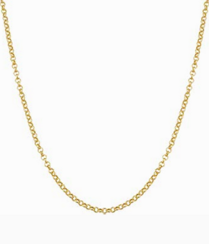 Cassidy Chain Necklace