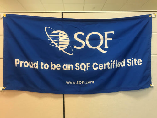 SQF Certified Site Banner