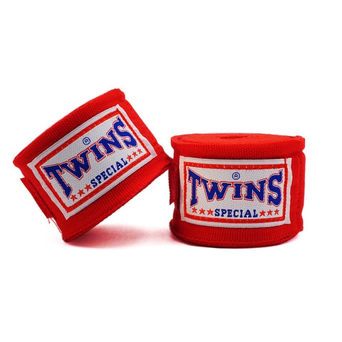 TWINS 2pcs/pack 2.5M Boxing Hand Wraps