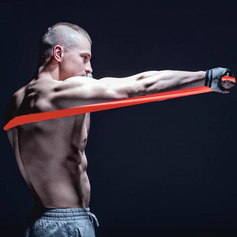 Boxing Punch speed training resistance rope