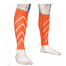 Load image into Gallery viewer, Compression Calf Sleeves 20-30mmmHg