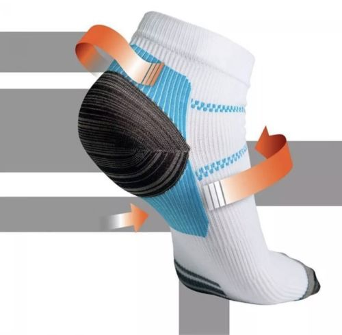 20-30 mmhg Sport Running Compression Socks