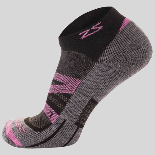 Zensah Wool Socks