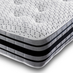 Cashmere Mattress - Ambassador Beds