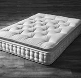 Nimbus Pillow top mattress - Ambassador Beds