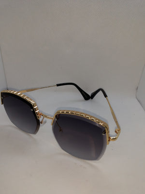LUXE SUNGLASSES
