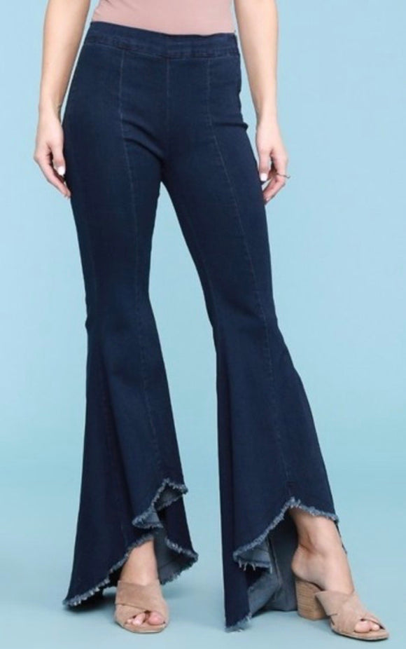 Super Flare Jeans by Judy Blue