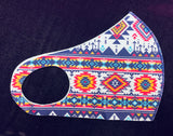 Mixed Patterned Masks
