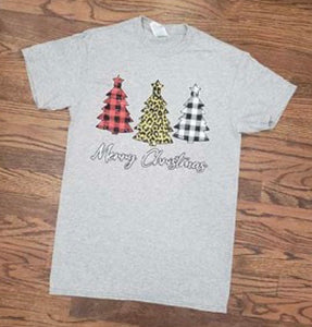 Christmas Trees T-Shirt
