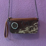 Keep it Gypsy Chain Crossbody