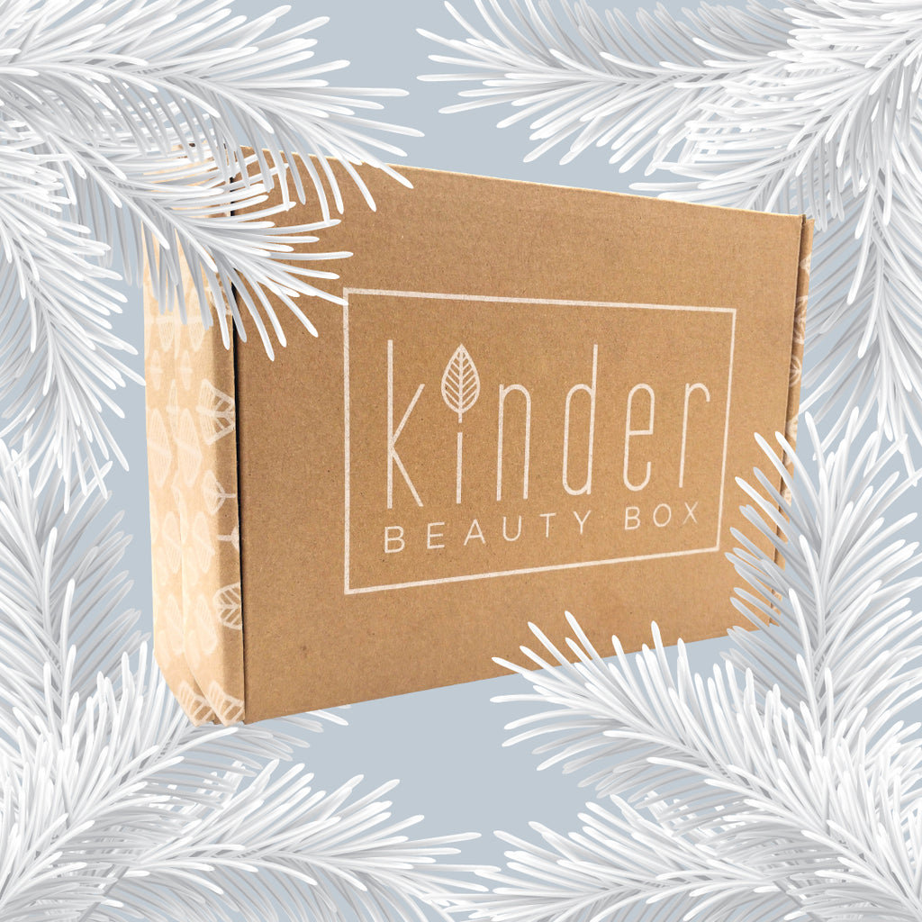 5 Reasons Kinder Beauty Box is What You Should Ask for this Holiday Season