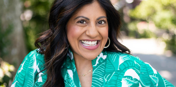 Podcaster Shawlini Manjunath-Holbrook's Path to Cruelty-Free Beauty