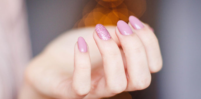 With Salons Closed, Here's How to Perfect Your At-Home Manicure