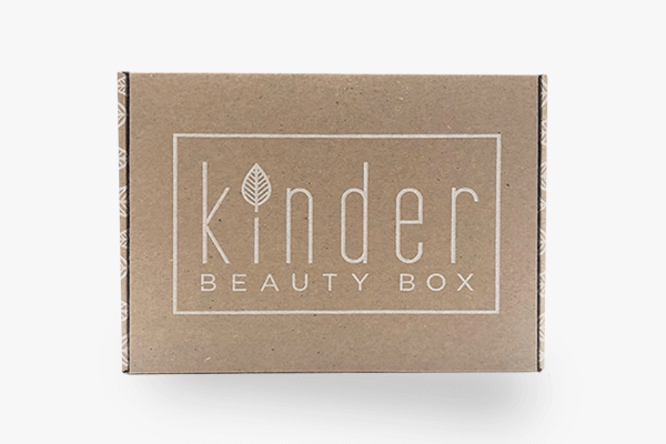 Monthly - Kinder Beauty Box