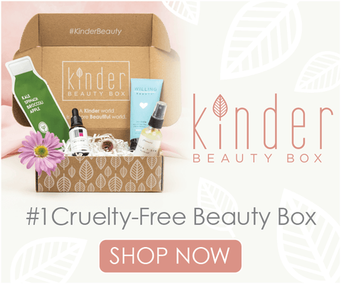 Sign up for Kinder Beauty today.