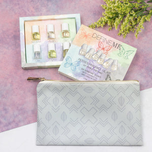 DefineMe Fragrance Collection - Kinder Beauty Box