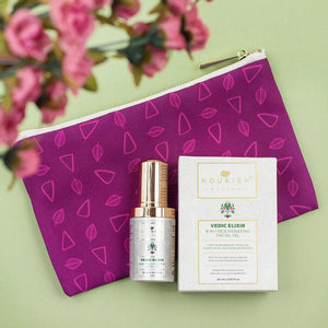 Nourish Mantra Collection - Kinder Beauty Box
