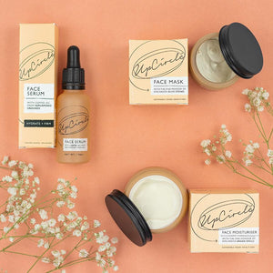 The UpCircle Ultimate Sustainable Beauty Collection