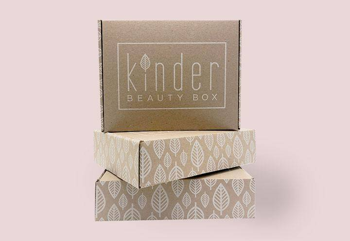 3-Month (GIFT) - Kinder Beauty Box