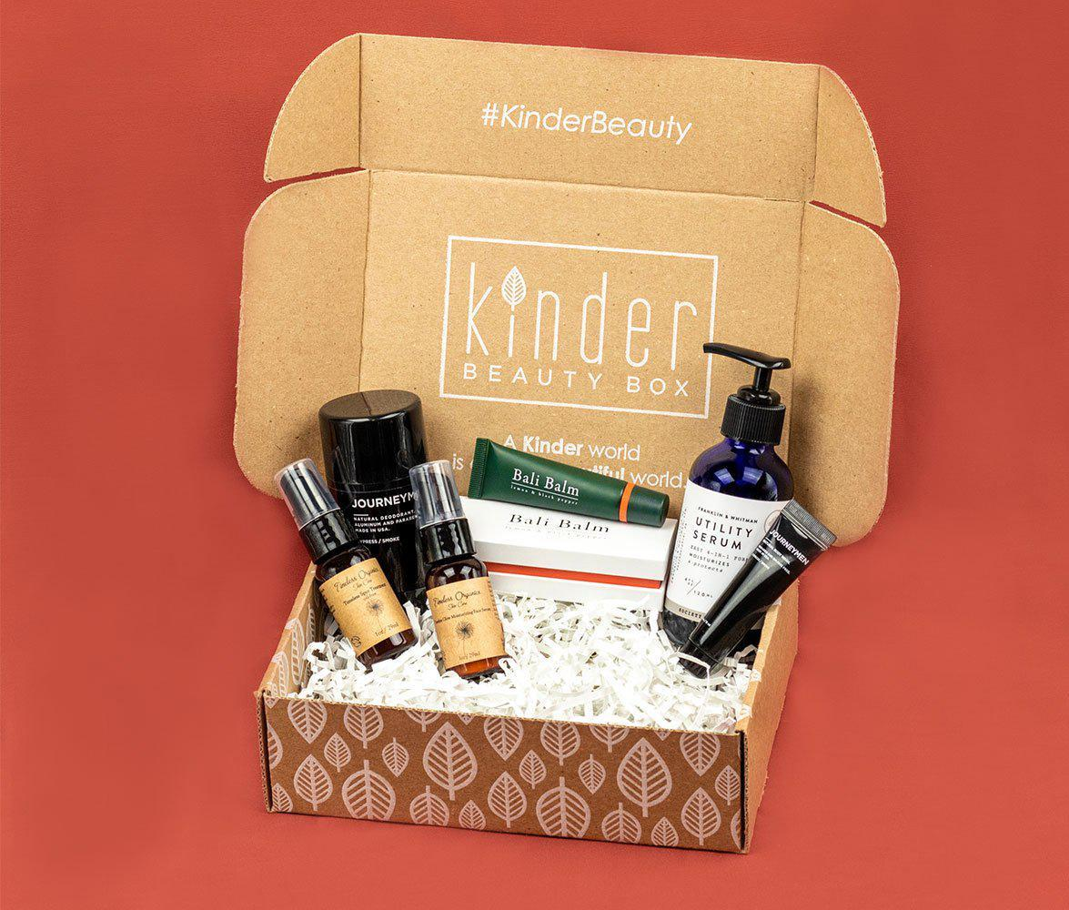 Beau Box - Kinder Beauty Box