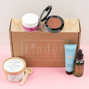 March Box: Shine On