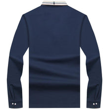 Load image into Gallery viewer, British Braun Collared Sweater