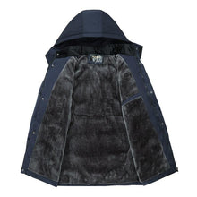Load image into Gallery viewer, Frozen Glade Insulated Coat